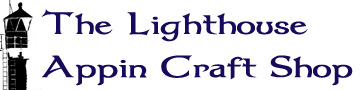 The Lighthouse, Appin Craft Shop