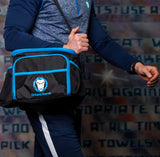 Urban Lifters Meal Prep Bag inc 4 Containers + Ice Pack