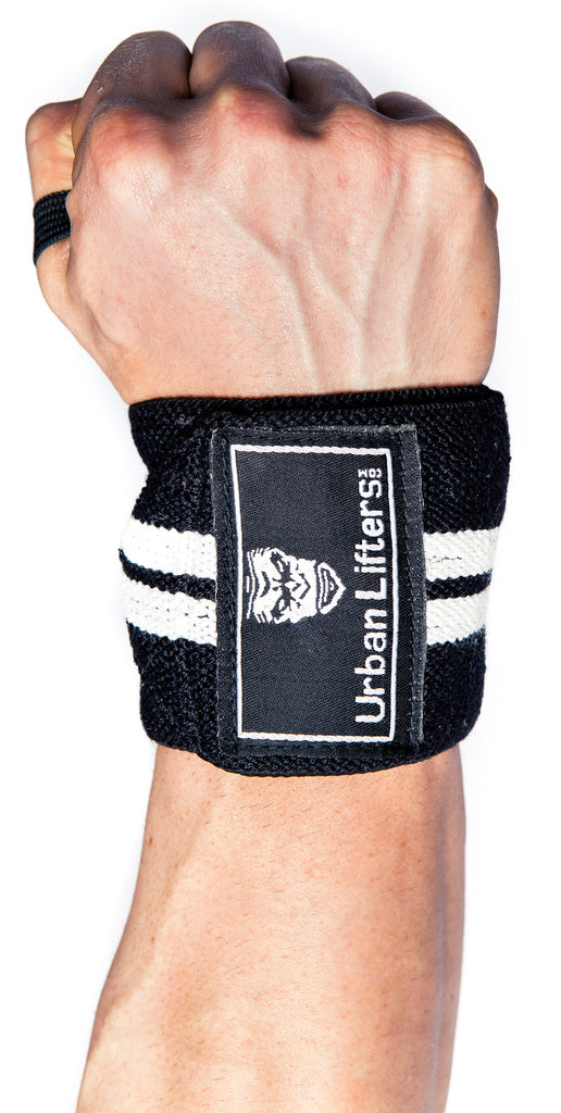 UrbanLifters Wrist Straps