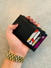 personalised cardholder