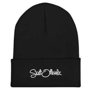 SwiftOfficialz Cuffed Beanie