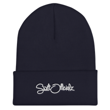 Load image into Gallery viewer, SwiftOfficialz Cuffed Beanie