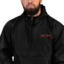 Load image into Gallery viewer, SwiftOfficialz Redz Embroidered Champion Packable Jacket
