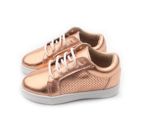 SCOUT- ROSE GOLD