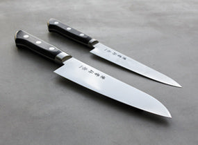 Kitchen Knives By Brand Chef S Armoury