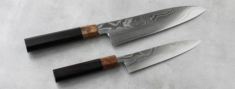 About Japanese Knives Chef S Armoury