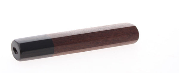 Gidgee Handle - Blackwood Bolster - S