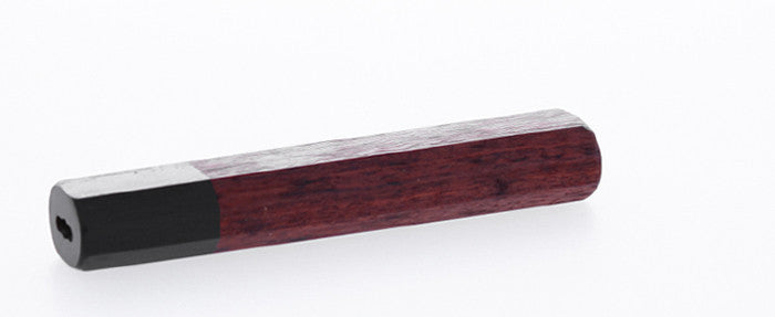 Jarrah Handle - Blackwood Bolster - S