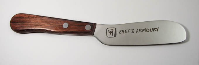 Cheese Knife by Chefs Armoury
