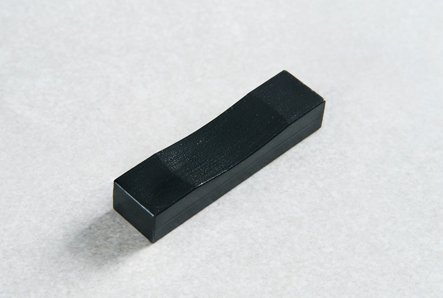 Chopstick Rest Matt Kohl Black