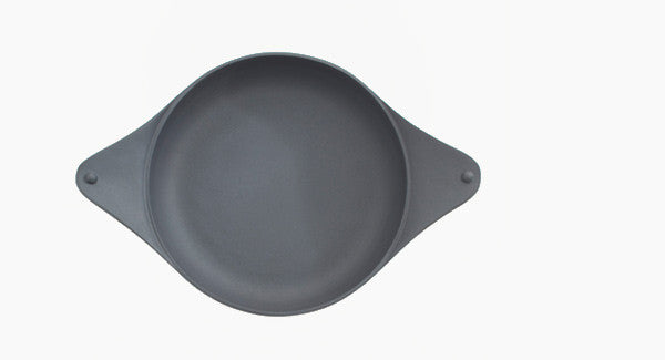 Naked Pan - 24.5cm Two Handle Pan