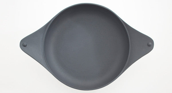 Naked Pan - 28.5cm Two Handle Pan