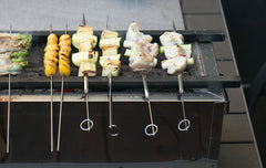 Japanese Skewer Grill 900mm