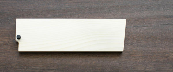 Magnolia Saya for 180mm Nakiri