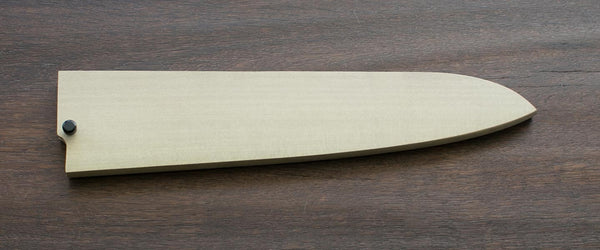 Magnolia Saya for 240mm Gyuto