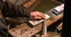 Private Knife Sharpening Class -  1 Person - SYD