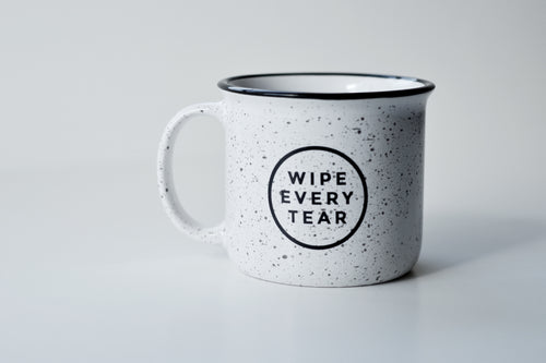 Wipe Every Tear Mug