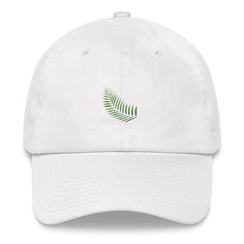 Palm Branch Hat