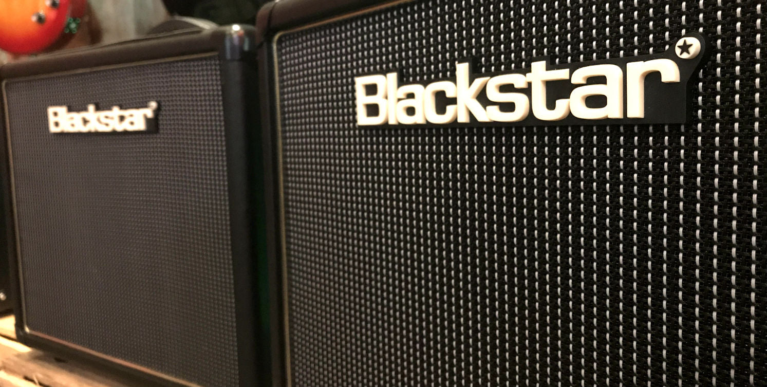 Review : Blackstar HT-5R
