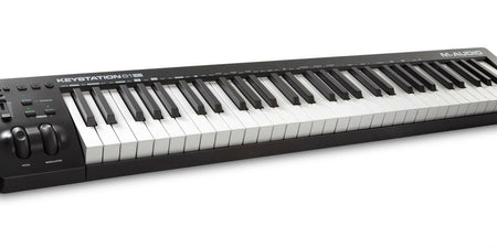 NEW RELEASE : M-AUDIO KEYSTATION MK3