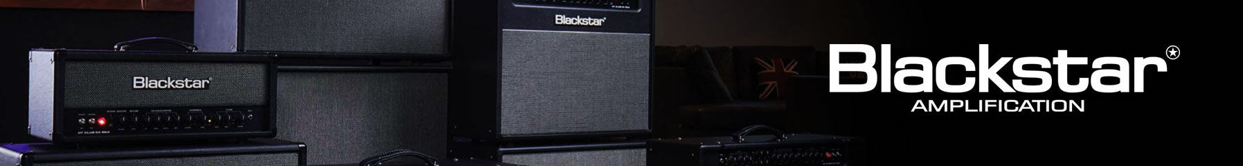Blackstar Amps at Music Junkie