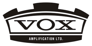 Vox Guitar Amps at Music Junkie