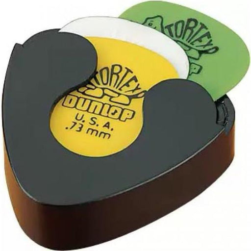 Dunlop Plectrum Holder - Music Junkie