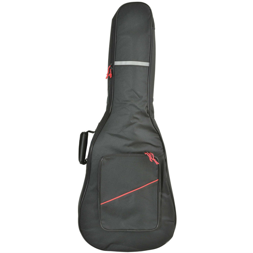 Chord Soft Padded Guitar Gig Bag Dreadnought - Music Junkie