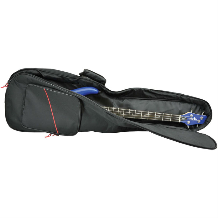 Chord Soft Padded Guitar Gig Bag Bass - Music Junkie