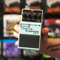 Boss CE-5 Chorus Pedal (Second Hand) - Music Junkie