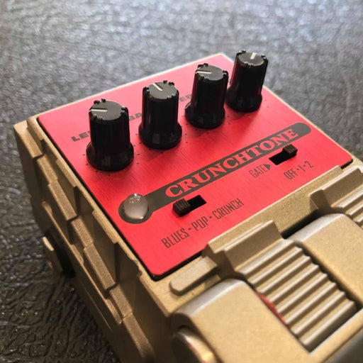 Line 6 Crunchtone Overdrive Pedal (Second Hand) - Music Junkie