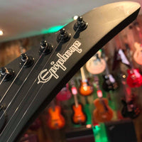 Epiphone Explorer Gothic (Second Hand) - Music Junkie