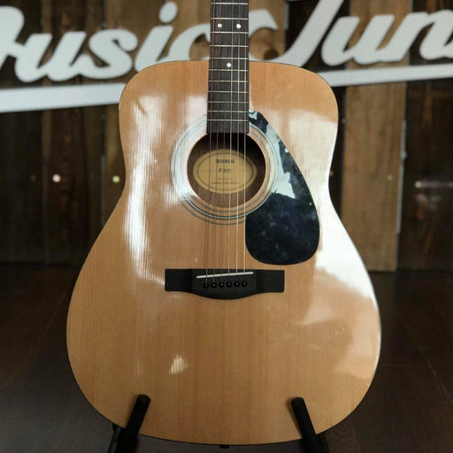 Yamaha F310 Acoustic Guitar (Second Hand) - Music Junkie