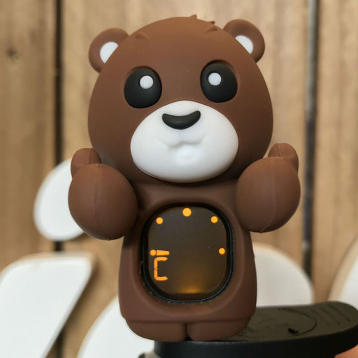 Swiff Brown Bear Tuner - Music Junkie