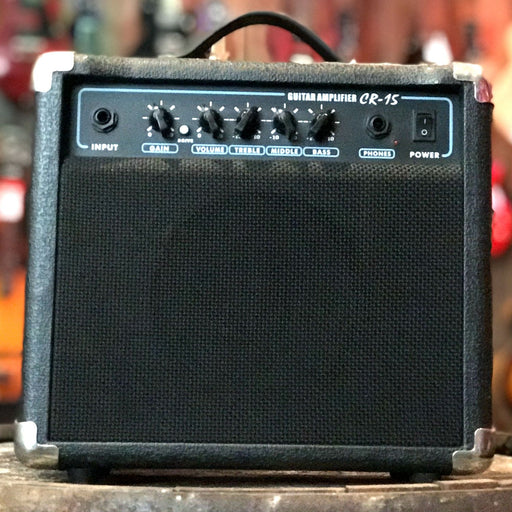 Crafter Electric Guitar Amp (Second Hand) - Music Junkie
