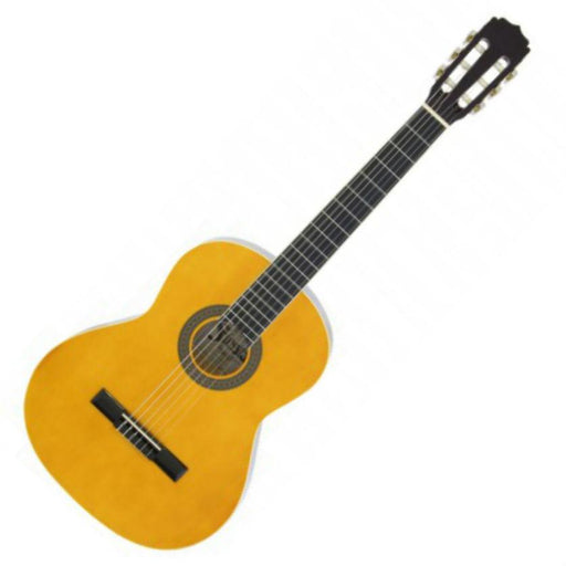 Aria Fiesta 4/4 Classical Guitar Natural