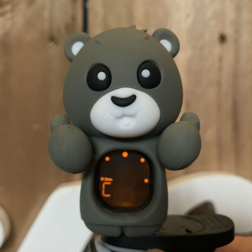 Swiff Grey Bear Tuner - Music Junkie