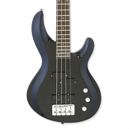 Aria IGB-Standard Electric Bass Metallic Black - Music Junkie