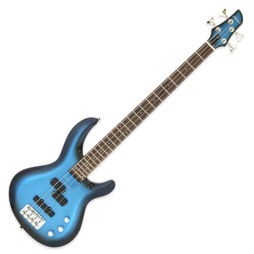 Aria IGB-Standard Electric Bass Metallic Blue Shade