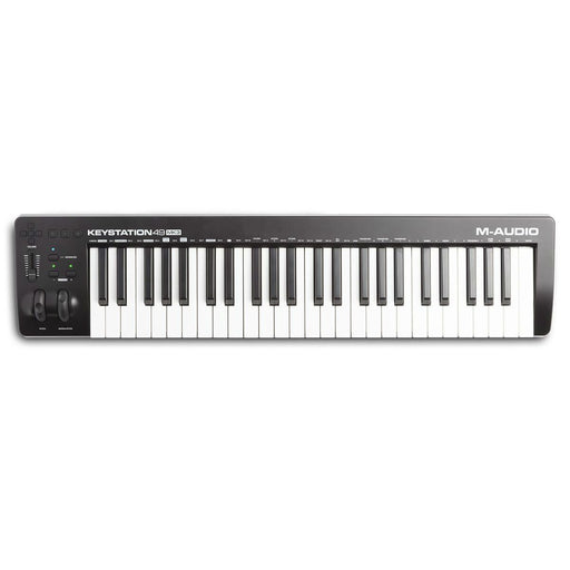 M-Audio Keystation 49 MK3 Keyboard Controller - Music Junkie
