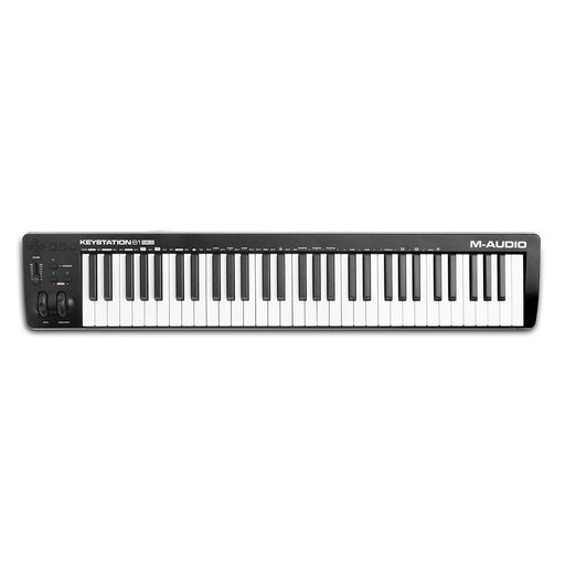 M-Audio Keystation 61 MK3 Keyboard Controller - Music Junkie