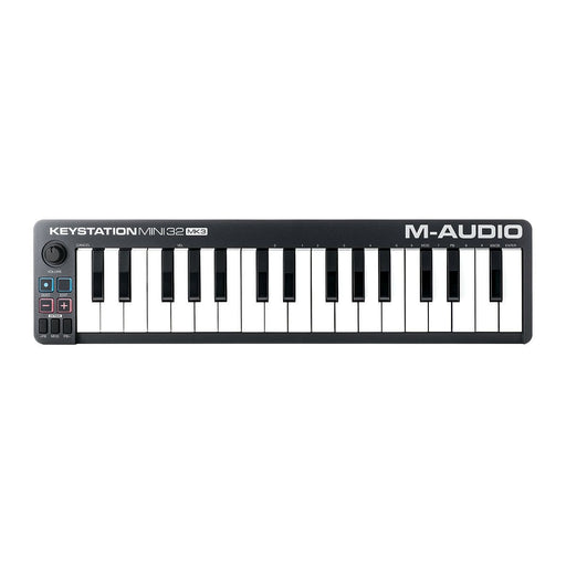 M-Audio Keystation Mini 32 MK3 - Music Junkie