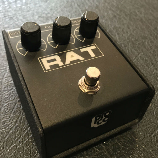 ProCo Rat 2 Distortion Pedal - Music Junkie