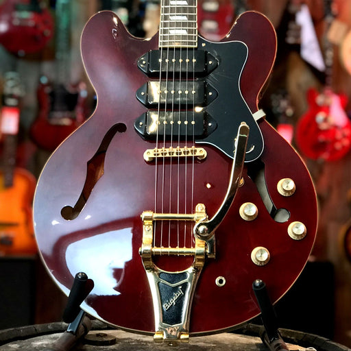Epiphone Riviera Electric Guitar (Second Hand) - Music Junkie