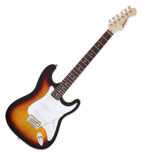 Aria STG-003 Electric Guitar Sunburst