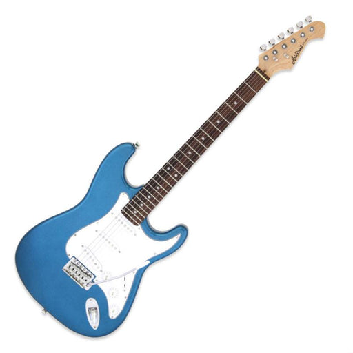 Aria STG-003 Electric Guitar Metallic Blue