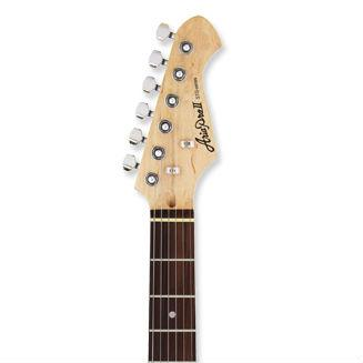 Aria STG-003 Electric Guitar White