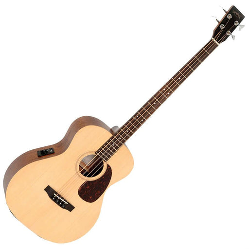 Sigma BME Electro Acoustic Bass Natural - Music Junkie