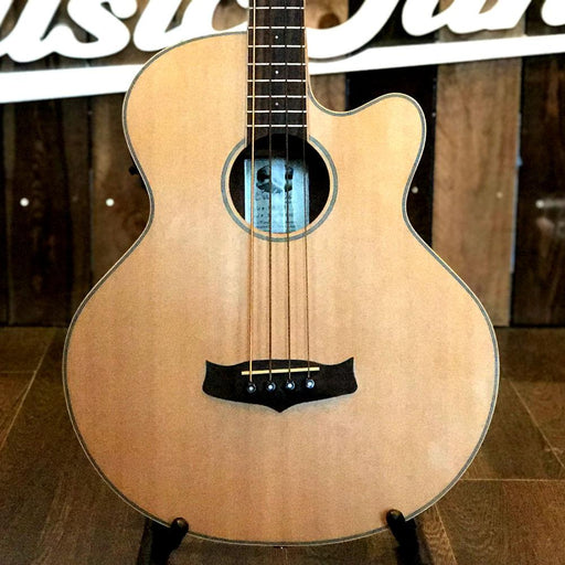 Tanglewood TAB-1CE Acoustic Bass (Second Hand) - Music Junkie