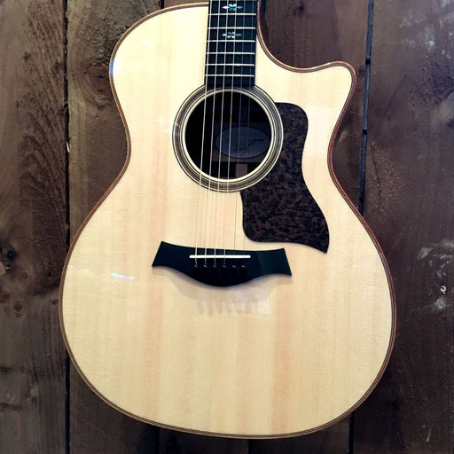 Taylor 714ce Electro Acoustic Natural - Music Junkie